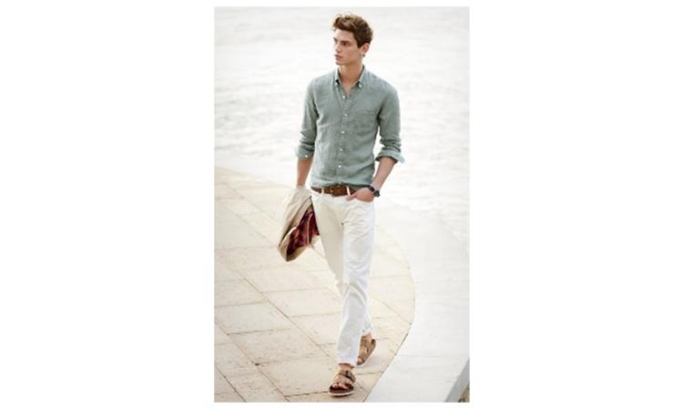 8 Summer Fashion Tips For Men